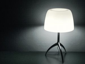 Foscarini tafellamp Lumiere
