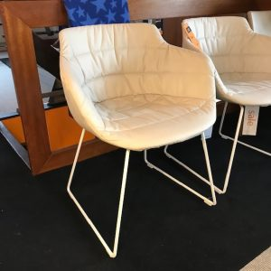 MDF Italia eetkamerstoel Flow Chair