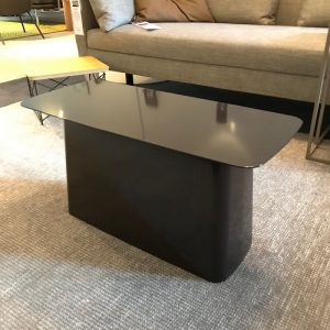 Vitra bijzettafel Metal Side Table